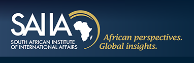 SAIIA South African Institute of International Affairs